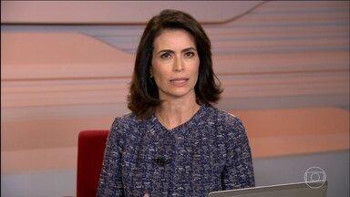 Presidente da OAB vai protocolar novo pedido de impeachment de Dilma Rousseff - No pedido, constam as pedaladas fiscais, a renúncia fiscal em favor da Fifa e a intenção de beneficiar um aliado para dar prerrogativa de foro.