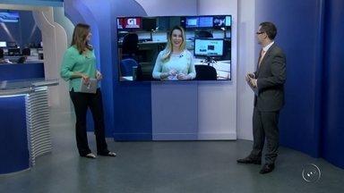 G1 fala sobre a Missão Centenário no TEM Notícias no noroeste paulista - G1 fala sobre a Missão Centenário no TEM Notícias no noroeste paulista.