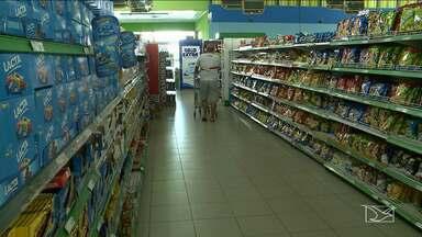 Preço de produtos relacionados à pascoa diminui após Semana Santa - Está bem mais fácil comprar produtos como ovos de chocolate e pescado.