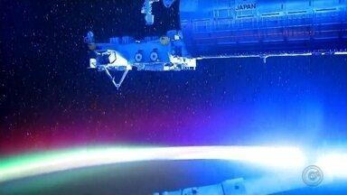 Conheça a trajetória do astronauta Marcos Pontes até chegar ao espaço - Desde criança o astronauta Marcos Pontes já demonstrava interesse por estudar o espaço. Na reportagem desta terça-feira (29) da série Missão Centenário nós vamos conhecer a trajetória dele. Você vai ver como foi a infância do astronauta.