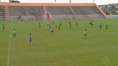 Iranduba viaja ao Rio para enfrentar o Flamengo no Feminino - Jogo da segunda fase acontece nesta quarta-feira.
