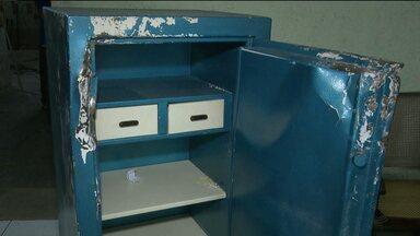 Ladrões roubaram escritório particular de vereador em Campina Grande - Eles levaram dinheiro e um relógio de ouro.