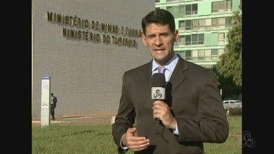 Saída de PMDB da base alliada pode mudar bancada federal do AM em Brasília - Ministro Eduardo Braga pode deixar cargo,