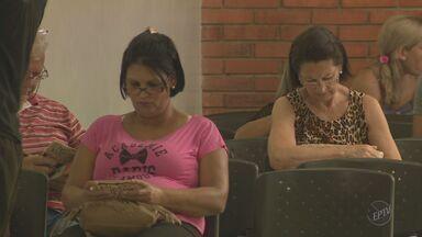 Pesquisa revela que 40% dos moradores de Campinas sofrem de insônia - De acordo com essa pesquisa desenvolvida pela Unicamp, o grupo mais afetado pela falta de sono são os idosos. Entretanto, até adolescentes estão participam dessa estatística.