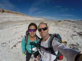 Planeta Extremo - ep.8 - Ultramaratona do Atacama - Planeta Extremo - ep.8 - Ultramaratona do Atacama