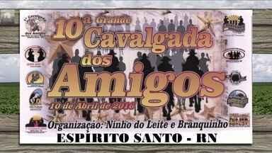 Confira os eventos do setor que acontecem esta semana pelo país - Estão programados cursos, festas e exposições pelo Brasil.
