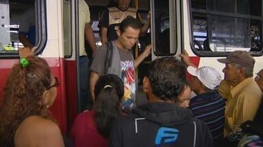 Justiça autoriza reajuste de 12,37% na tarifa de ônibus em Manaus - Prefeitura disse ainda não ter sido notificada de decisão