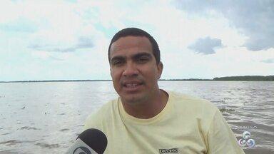 Secretário de Esportes em Tabatinga, no AM, é baleado durante assalto - Crime ocorreu enquanto cidade estava sem luz