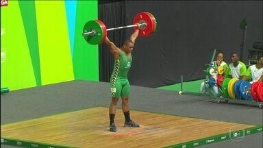 Eventos-teste de levantamento de peso e maratona agitam o domingo no Rio de Janeiro - Testando a cidade para a Rio 2016