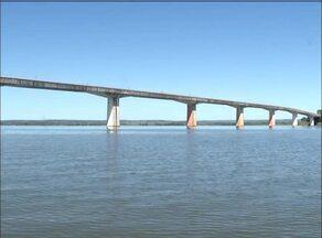 Governo anuncia construção de nova ponte em Porto Nacional - Governo anuncia construção de nova ponte em Porto Nacional.