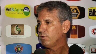 Guarani de Juazeiro está pronto para semifinais do Cearense - Veja as novidades do Leão do Mercado