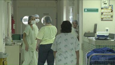 Hospital Universitário de Londrina fecha centro de tratamento de queimados - Centro é o único do interior do estado e referência no atendimento.