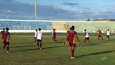 Semifinais do Campeonato Cearense começam neste sábado - Semifinais do Campeonato Cearense começam neste sábado