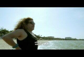 Vida de transsexual de 56 anos de Araruama, RJ, vira roteiro de filme - Jaqueline Cortês Rocha tem dois filhos e trabalhou na ONU.