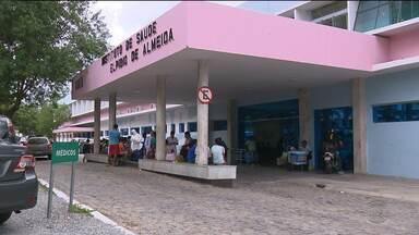 Gêmeos nascem com microcefalia em Campina Grande - Além da microcefalia, as crianças nasceram também com uma doença que afeta as articulações.