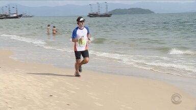 Maior corrida de revezamento da América Latina acontece neste sábado (16) em Florianópolis - Maior corrida de revezamento da América Latina acontece neste sábado (16) em Florianópolis