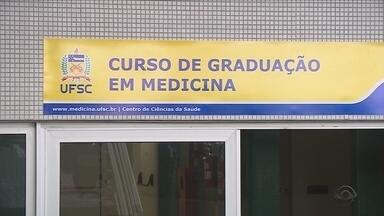 Novo teste obrigatório para estudantes de medicina divide opiniões - Novo teste obrigatório para estudantes de medicina divide opiniões