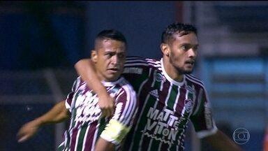 Fluminense encara o Atlético-PR em busca do título da Copa da Primeira Liga - Levir Culpi busca o primeiro título no comando do Tricolor. A grande final acontece em Juiz de Fora