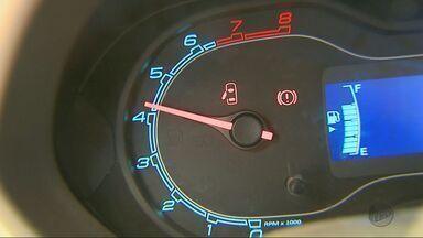 Conta Certa: especialista dá dicas de como fazer viagem segura e economizar combustível - Conta Certa: especialista dá dicas de como fazer viagem segura e economizar combustível