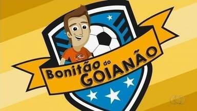 Concurso Bonitão do Goianão já tem quase 80 mil votos - Competição com João Vitor, Vitor Rossini, Daniel Carvalho e Patric está bombando na internet.
