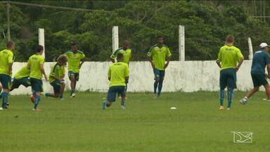 Sampaio encara o Inter de Lages, no jogo de volta da Copa do Brasil - Tricolor pode se classificar até com uma derrota por 1 a 0, pois venceu o primeiro jogo por 2 a 1