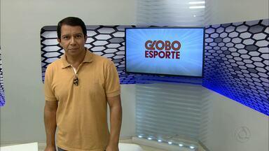 Assista à íntegra do Globo Esporte PB dessa quarta-feira (20/04/2016) - Tudo sobre o esporte paraibano. tiro com arco, futebol paraibano e natação.