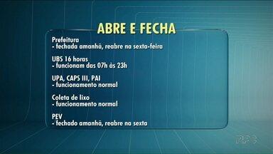 Confira o que abre e fecha no feriado de Tiradentes - Feriado altera o funcionamento de alguns serviços.