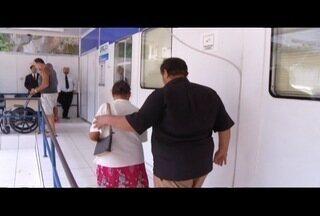 Cremerj faz vistoria em UPAs e Hospital Nelson de Sá Earp em Petrópolis - Moradores reclamam de demora no atendimento nas unidades.