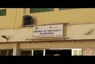 Polícia investiga casos de extorsão praticados dentro de hospital público de Nova Friburgo - Quadrilha liga para famílias de pacientes pedindo que façam depósitos.