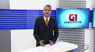PRE denuncia prefeito por prometer tijolos e cimento em troca de votos - Promessas de campanha foram encontradas em caderno, segundo PRE-PE.