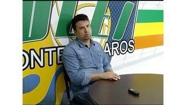 Vôlei Montes Claros já conta com novidades para a próxima temporada - Gestor do clube, em coletiva à imprensa, comentou detalhes para a continuidade do projeto.