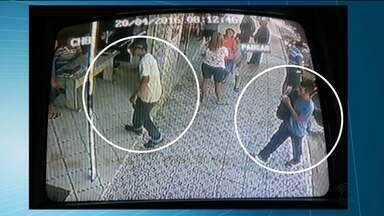 Comerciante é assassinado após reagir tentativa de assalto em São José de Piranhas - O filho do comerciante e outra pessoa ficaram feridas.