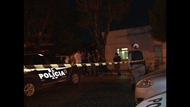 Idoso é morto a facadas em Santiago - Polícia suspeita que tenha sido um crime de latrocínio