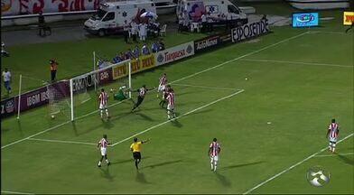 Confira os resultados da rodada do Pernambucano - Sport vence o Salgueiro por 1 a 0.