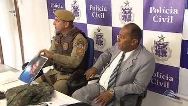 Polícia Civil prende suspeitos de envolvimento em morte de PM - Veja mais informações no Giro de Notícias.