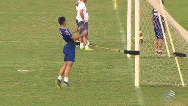 Bahia deve ter o retorno de Lucas Fonseca para o clássico Ba x Vi - Confira as notícias do tricolor baiano.