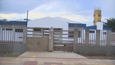 Cinco creches estão com obras atrasadas em Porto Velho - As vagas dessas unidades seriam para 1500 crianças.