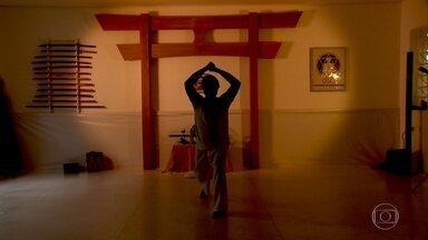 Guru brasileiro Sri Prem Baba comanda encontros durante Semana Zen na capital - O guru brasileiro, que vive na Índia, tem milhares de seguidores. Ele é paulistano, foi batizado Janderson Fernandes Oliveira e nasceu no bairro da Aclimação. Para ele, é possível ser zen em São Paulo.