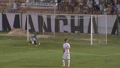 Sertãozinho enfrenta o Nacional por vaga na Série A2 do Paulista - Duelo acontece nesta quarta-feira (27), às 15h, no Estádio Nicolau Alayon.