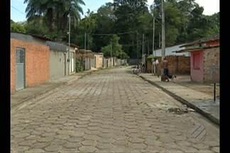 Falta de água é resolvida em alameda de Icoaraci - Problema foi denunciado duas vezes no Calendário JL.