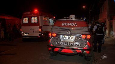 Policial é baleado em tentativa de assalto em Fortaleza - Policial é baleado em tentativa de assalto em Fortaleza