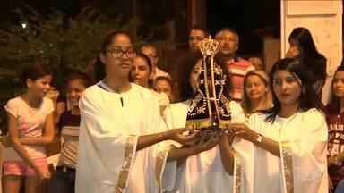 Preparativos para o Festejo de Santo Antônio começam em Balsas - Evento é realizado em junho, mas o preparo para a festa tradicional de Balsas já começou.