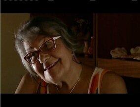 'O que vi dos Vales': Artesã conta história do Jequitinhonha - Selma Quaresma decidiu passar a vida na região e investiu nas artes.