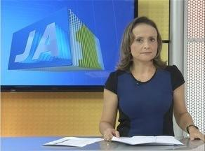 Confira os destaques do JA1ª desta quarta-feira (27) - Confira os destaques do JA1ª desta quarta-feira (27)