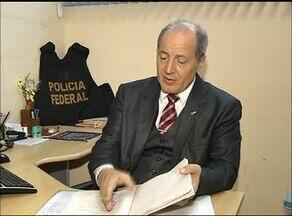 Suspeitos de falsificação de alvará em Araguaína são presos - Suspeitos de falsificação de alvará em Araguaína são presos