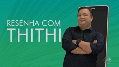Resenha com Thithi vai até o Porto da Barra - Confira o quadro especial do Globo Esporte Bahia.