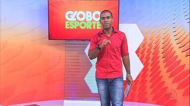 Globo Esporte MT, 27/04/2016, na íntegra - Globo Esporte MT, 27/04/2016, na íntegra