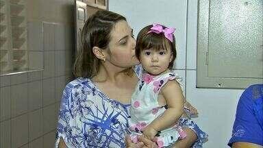 Vacinação contra H1N1 terá 'Dia D' no Ceará neste sábado - Ceará vai receber mais de 500 unidades da vacina.