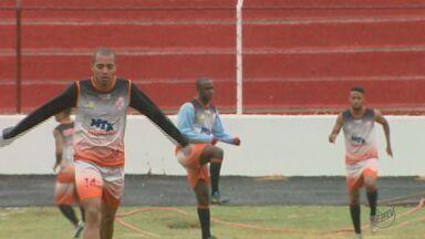Batatais viaja para enfrentar o Mirassol fora de casa no domingo (1º) - O time só conquista o acesso para o Paulistão se vencer. Nem a derrota no último jogo desanima o time.