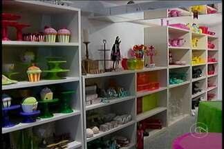 Em Recife, aluguel de brinquedos para crianças surge como alternativa à crise - O empreendedorismo é uma alternativa para superar a crise econômica